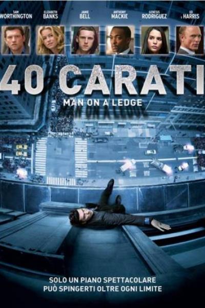 40 Carati
