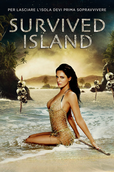 L'isola dei sopravvissuti