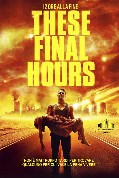 These Final Hours - 12 ore alla fine