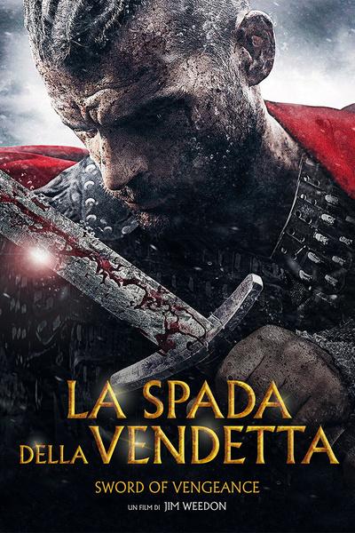 La spada della vendetta - Sword of Vengeance