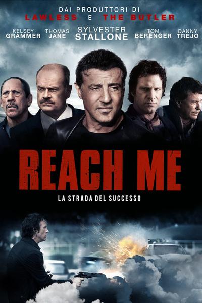 Reach Me - La strada del successo