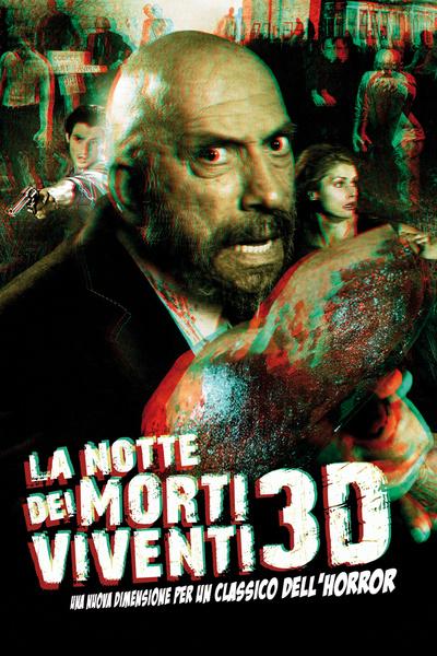 La notte dei morti viventi 3D
