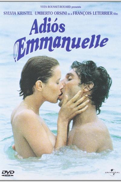 Goodbye Emmanuelle - Emmanuelle 3
