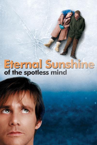 Eternal Sunshine of the Spotted Mind- Se mi lasci ti cancello