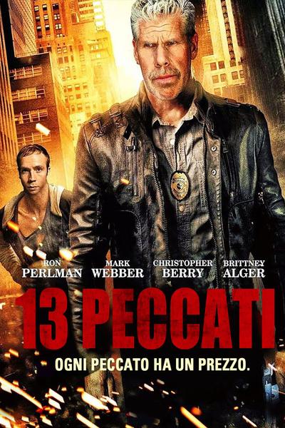 13 peccati