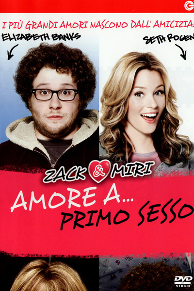 Zack & Miri - Amore a primo... Sesso