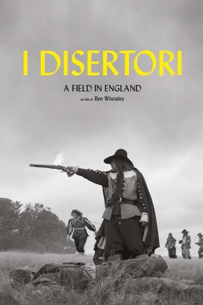 I disertori - A Field in England