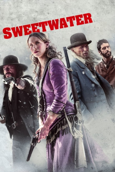 Sweetwater - Dolce vendetta