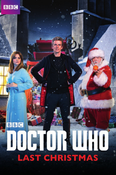 Doctor Who Special Last Christmas (Stagione 8)