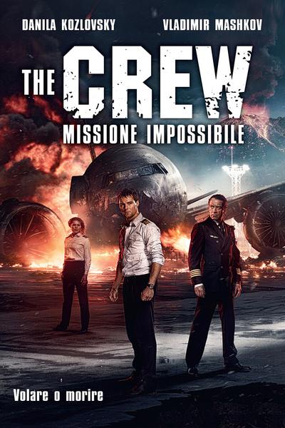 The crew - Missione impossibile