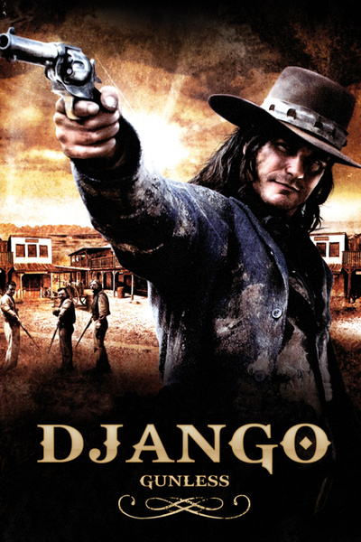 Django Gunless