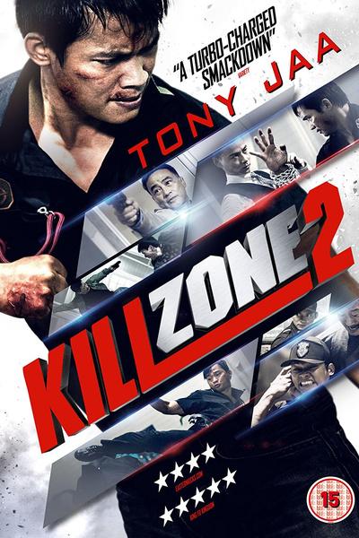 Kill Zone 2 - Ai confini della giustizia