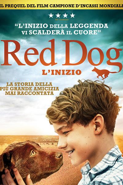 Red Dog - L'inizio