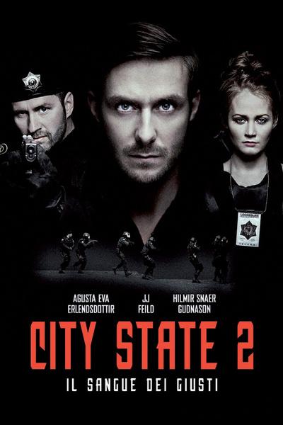 City State 2 - Il sangue dei giusti