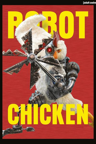 Robot Chicken Stagione 5