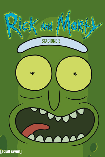 Rick And Morty Stagione 3