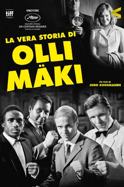 La vera storia di Olli Maki