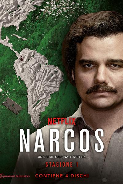 Narcos - Stagione 1