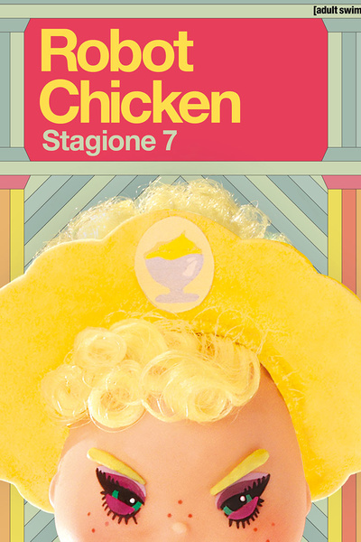 Robot Chicken Stagione 7