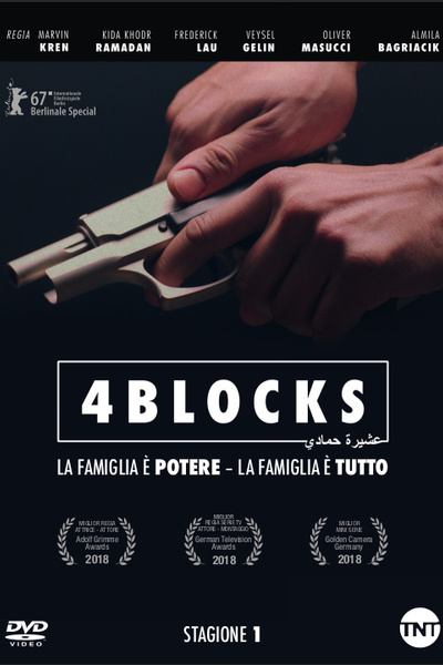 4 Blocks Stagione 1