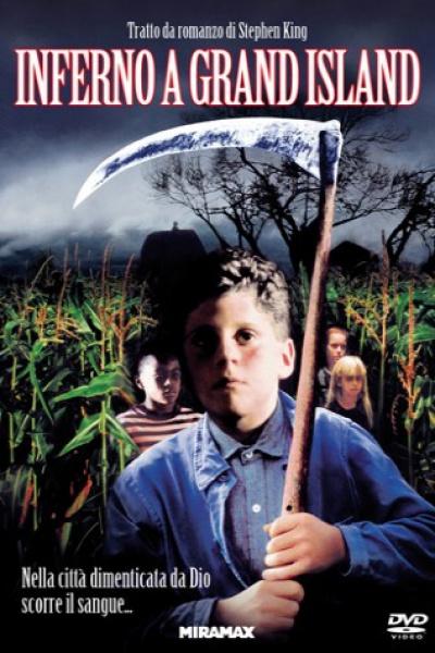 Children Of The Corn - Inferno A Grand Island