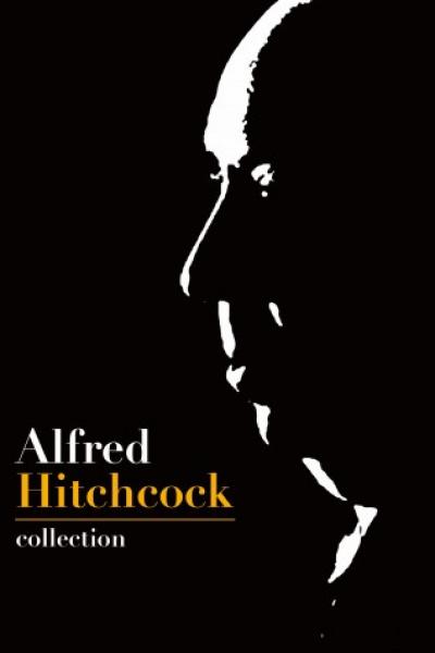 Cofanetto Hitchcock 10 Film (5 Dischi)