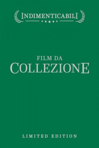 Cofanetto Indimenticabili Film Da Collezione