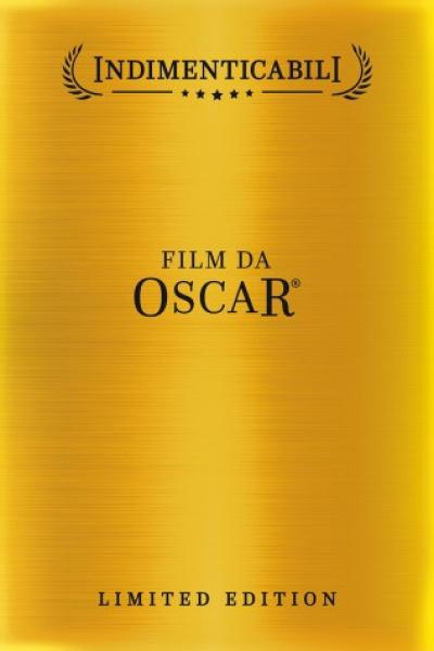 Cofanetto Indimenticabili Film Da Oscar