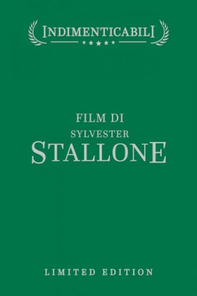 Cofanetto Indimenticabili Film Di S. Stallone