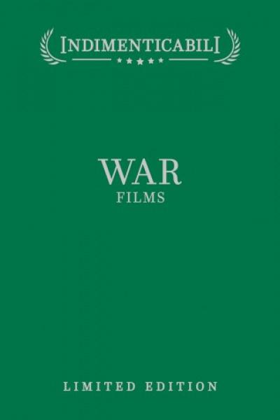 Cofanetto Indimenticabili Wars Films