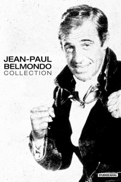 Cofanetto J.p. Belmondo (5 Film)