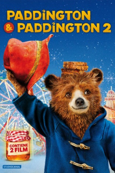 Cofanetto Paddington 1 - 2