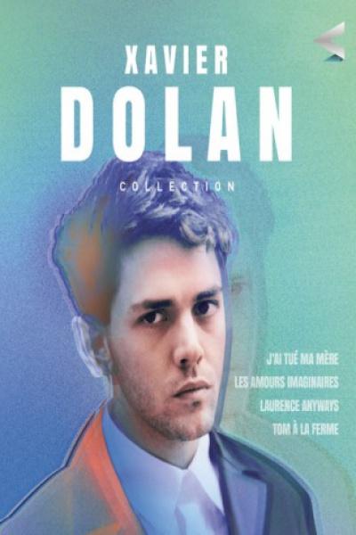 Cofanetto Xavier Dolan - 4 Film