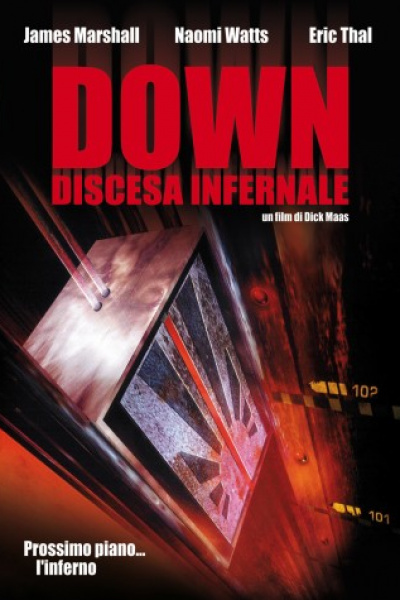 Down Discesa Infernale