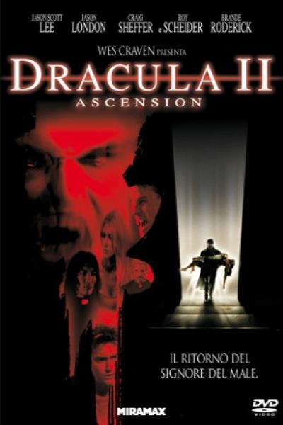 Dracula Ii - Ascension