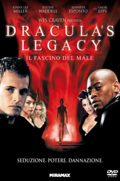 Dracula's Legagy - Il Fascino Del Male