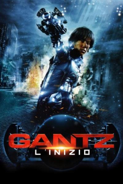 Gantz L'inizio