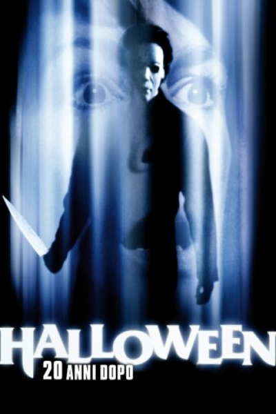 Halloween 20 Anni Dopo