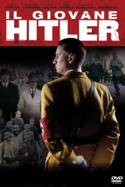 Il Giovane Hitler - Rise Of Evil