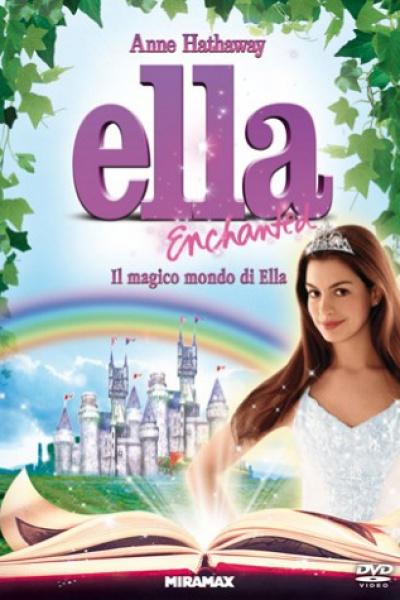 Il Magico Mondo Di Ella