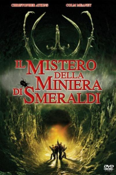 Il Mistero Della Miniera Di Smeraldi