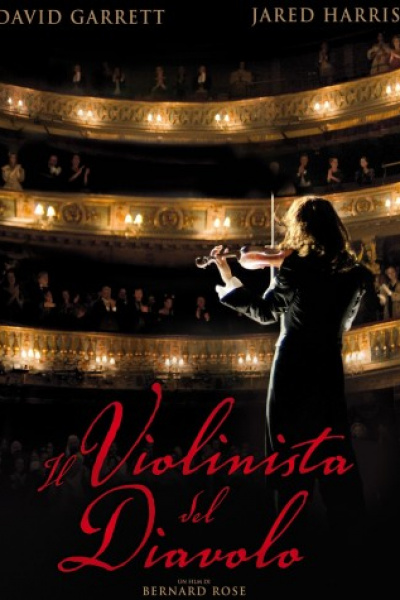 Il Violinista Del Diavolo