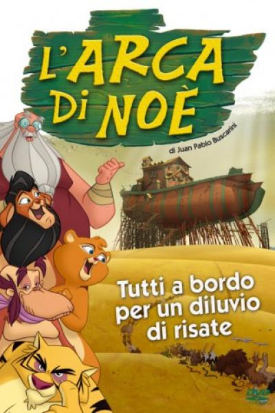 L'arca Di Noe'