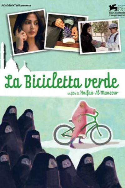 La Bicicletta Verde