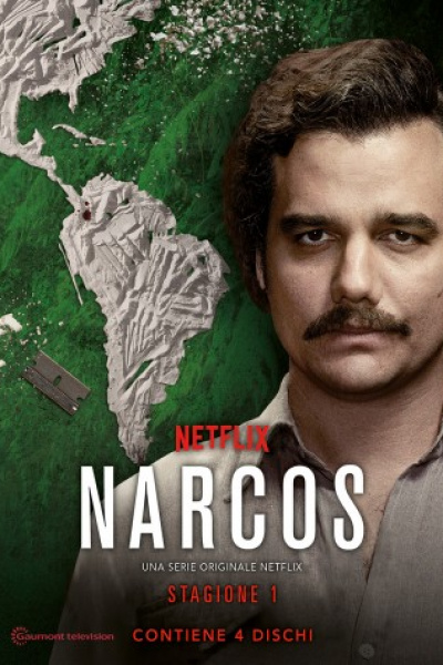 Narcos Stag 1