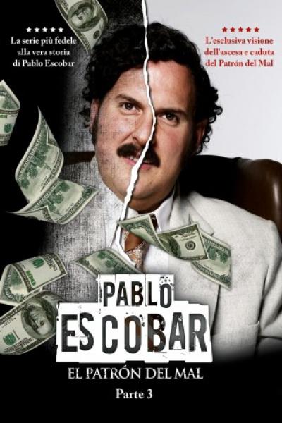 Pablo Escobar - El PatrÒn Del Mal Parte 3