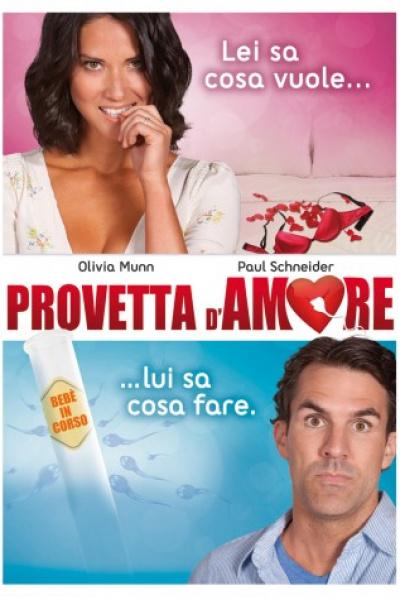 Provetta D'amore