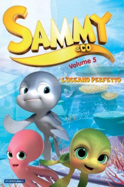 Sammy & Co. Vol. 5 Serie Tv - L'oceano Perfetto