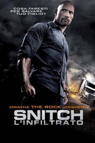 Snitch L'infiltrato