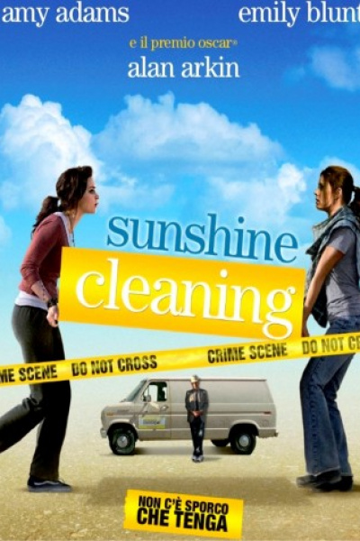 Sunshine Cleaning - Non C'e' Sporco Che Tenga